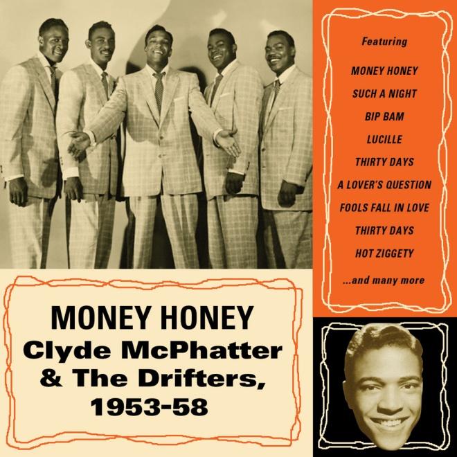 McPhatter Money