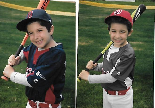 Little League 2018