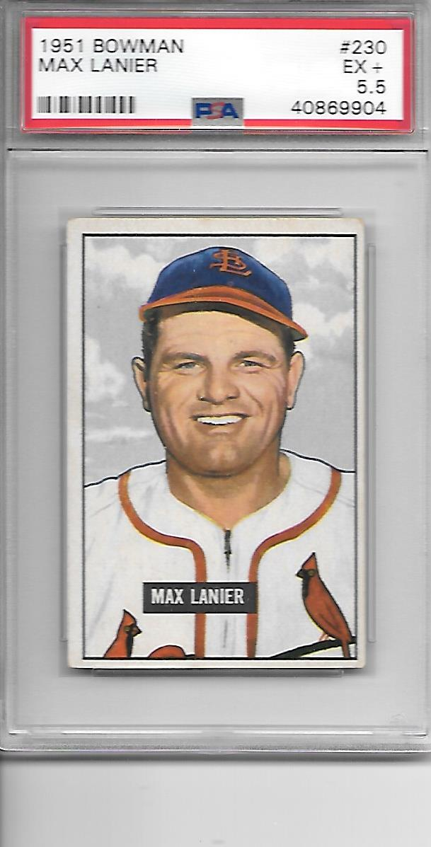 '51 Lanier