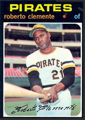 '71 Clemente