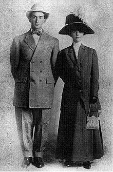 Joe & Katie Jackson