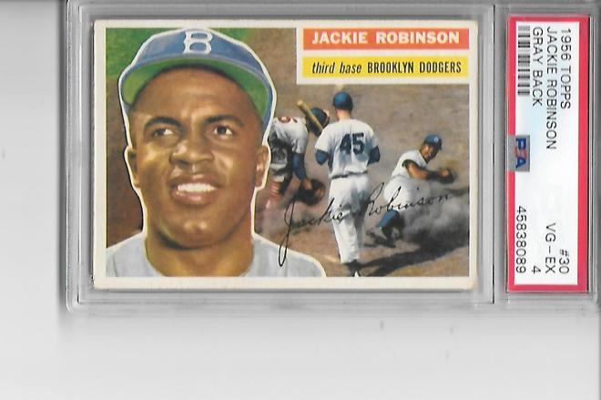 '56 Robinson 4 Tom