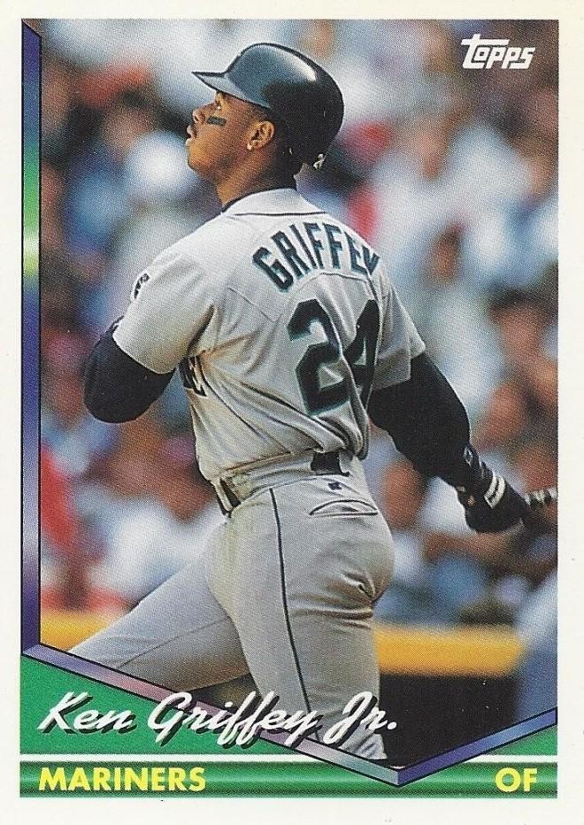 '94 Griffey RD