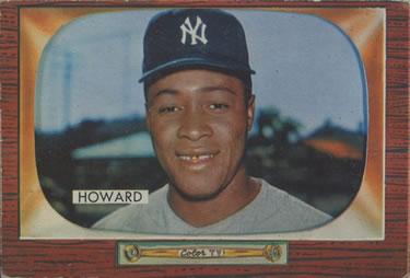 '55 Howard RD