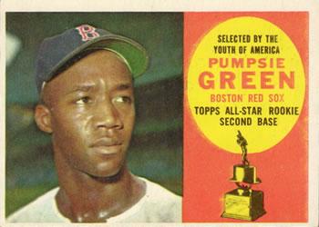 '60 Green RD